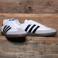 adidas Originals Bb2588 Samba Og White