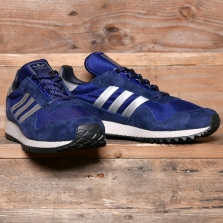 adidas Originals Bb1188 New York Dark Blue