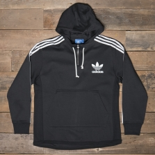 adidas Originals Bk7191 Ac Terry Hoody Black