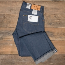 LEE 101 101 Z 12 ½oz Natural Indigo Indigo