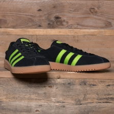 adidas Originals Bb5271 Bermuda Black/green