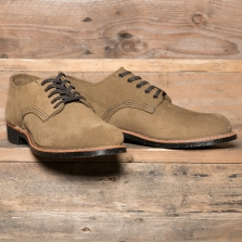 Red Wing 08043d Merchant Oxford Olive