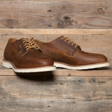 Red Wing 03118d Postman Oxford Coppper Rough & Tough