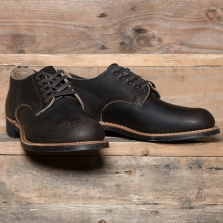 Red Wing 08044d Merchant Oxford Ebony