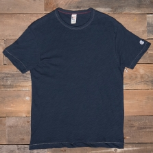 Champion Todd Snyder Ts Crewneck T Shirt D021x17 T059 Original Blue