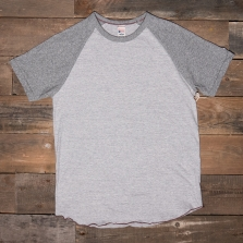Champion Todd Snyder Ts Crewneck T Shirt D577x17 T070 Eggshell Grey