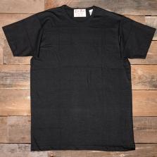 LEFTFIELD NYC Tube Tee 2 Pack Black