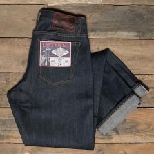 LEFTFIELD NYC Greaser 16.5oz Jeans Indigo