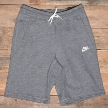 NIKE M Nsw Legacy Short Ft 810810 071 Heather Charcoal