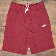 NIKE M Nsw Legacy Short Ft 810810 678 Red