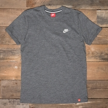 NIKE M Nsw Legacy Top Knt T 822570 071 Grey Heather