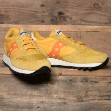 SAUCONY Jazz Original Vintage S70321-12 Yellow/orange