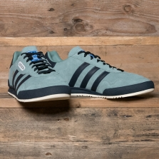 adidas Originals By9774 Jeans Super Green Navy