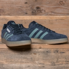 adidas Originals Cg3275 Gazelle Super Navy