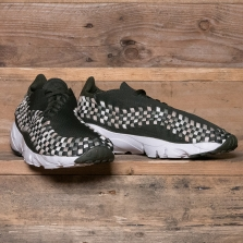 NIKE Air Footscape Woven Nm 875797 300 Sequoia