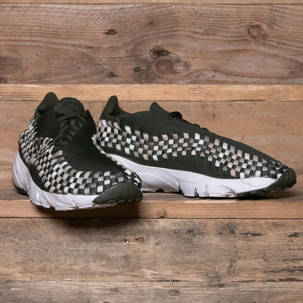 NIKE – Air Footscape Woven Nm 875797 300 Sequoia