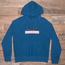 CHAMPION WOOD WOOD 211083 Hooded Sweatshirt Bs501 Navy