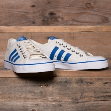 adidas Originals Bz0489 Nizza Off White