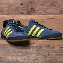 adidas Originals Cg3243 Jeans Navy Yellow
