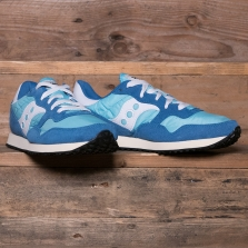 SAUCONY S70369-1 Dxn Trainer Vintage Blue/white