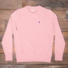 CHAMPION 210965 Reverse Weave Sweatshirt Ps033 Pink
