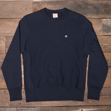 CHAMPION 210965 Reverse Weave Sweatshirt Bs501 Navy