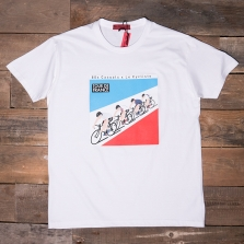 80s Casuals 80s X Le Cycliste 1983 Tour T White