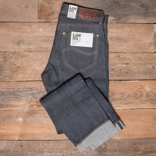 LEE 101 101 Z DRY 13.75OZ Indigo