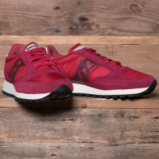 SAUCONY Jazz Original Vintage S70368-6 Red White