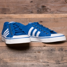 adidas Originals Bz0497 Nizza Blue