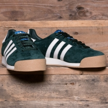 adidas Originals By4131 Samoa Vintage Green