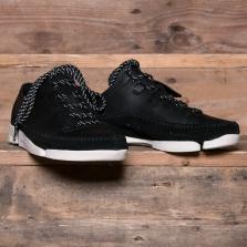 Clarks Originals Trigenic Flex 2 Leather Black
