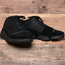 Clarks Originals Trigenic Evo Leather Black