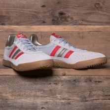 adidas Originals By9771 Indoor Super Clear Brown Red