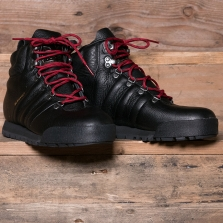 adidas Originals G56462 Jake Blauvelt Boot Black