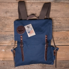 DULUTH PACKS Scout Pack Navy