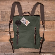 DULUTH PACKS Scout Pack Olive