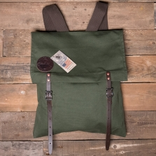 DULUTH PACKS Utility Pack Olive