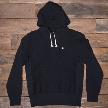 CHAMPION 210966 Reverse Weave Hooded Sweat Kk001 Black