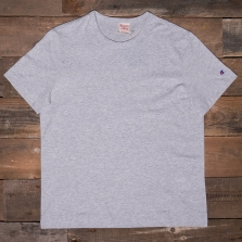 CHAMPION 210971 Reverse Weave T Shirt Em004 Grey