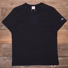 CHAMPION 210971 Reverse Weave T Shirt Kk001 Black