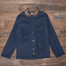Stan Ray Denim Archive Jacket Indigo