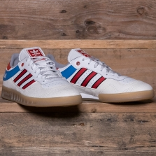 adidas Originals By9535 Handball Top Vintage White