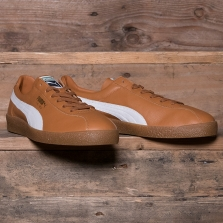 PUMA 365814 Te-ku Leather 03 Sudan Brown