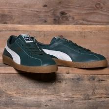 PUMA 365814 Te-ku Leather 01 Green Gables