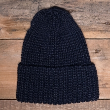 HIGHLAND 2000 Hc Alpaca/british Wool Watch Cap Navy