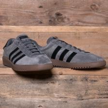 adidas Originals By9657 Bermuda Grey Black