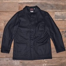 VETRA 2f05/20 Musketeer Wool Jacket Marine