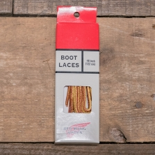 Red Wing 97150 Original Boot Laces Tan/gold Taslan