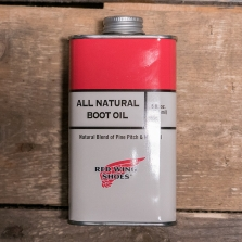 Red Wing 97103 All Natural Boot Oil None